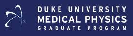 Duke Medical Physics Logo